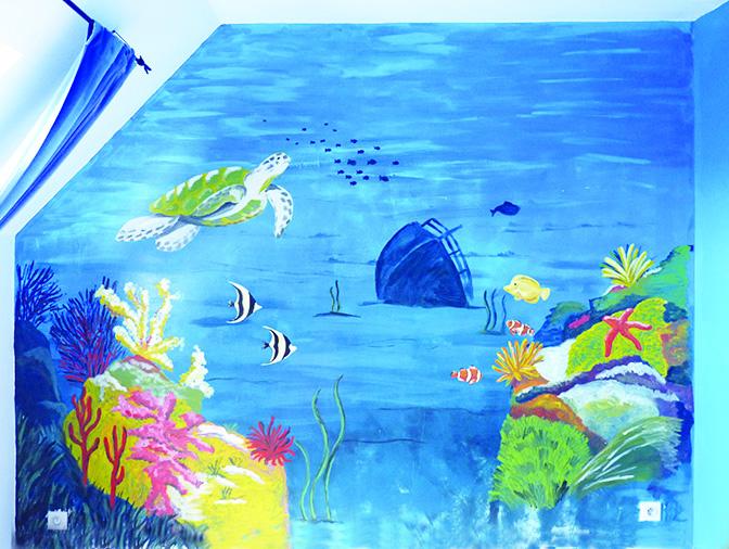 Sous l'océan-1